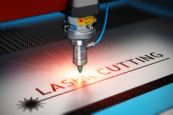 What Is Laser Cutting and How Does It Work?