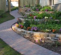 Hardscape Your Outdoor Living With The Help Of Stonemakers
