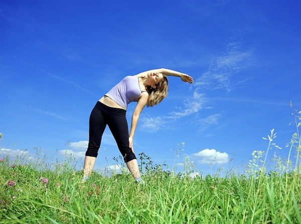 How To Maintain A Healthy Spine?