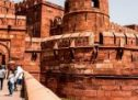 Reasons To Visit Agra Fort With Palace On Wheels