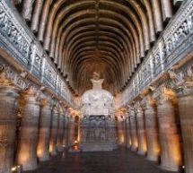 Reasons To Visit Ajanta Caves With Deccan Odyssey Train
