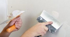 Tips in Drywall Finishing: Taping and Painting