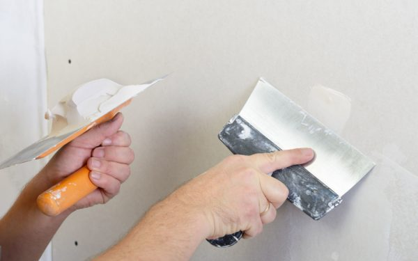 Tips in Drywall Finishing Taping and Painting