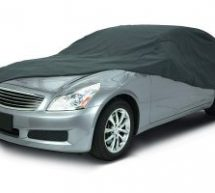 The Right Car Cover – How to Pick