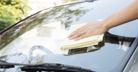 What Are The Steps Involved In Protective Glass Coating Delhi?