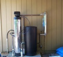 Water Softener Plants Can Be Installed At Home Now For Water Purification