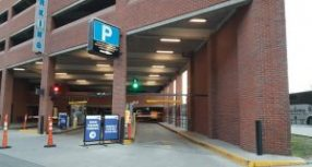 Restoration with Dock Square Parking Garage: Parking Garages Require It Too
